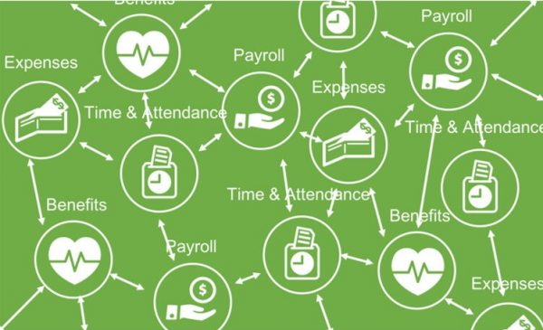 Global HR and Payroll Data Management